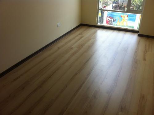 piso flotante