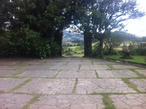 Hacienda Hualilagua